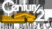 CENTURY 21 Hometown Logo