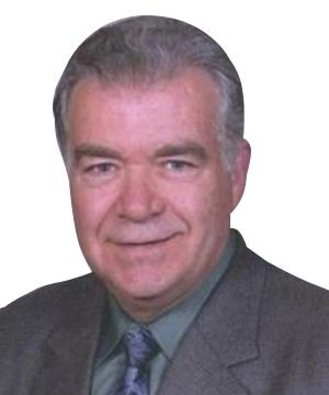 Angelo Passidakis