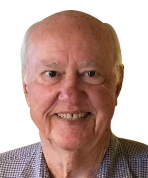 Charles Griffin, Jr.