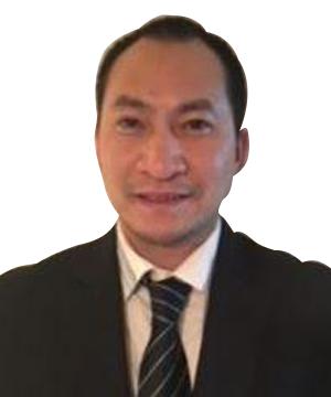 Danny Nguyen
