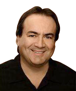 Ernie Villalba