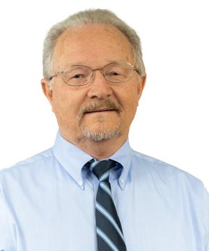 Fred Pluard