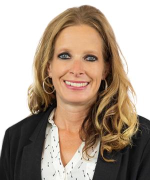 Heidi Parkins