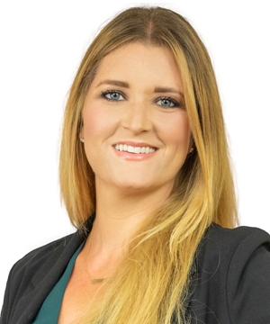 Leigha Peralta