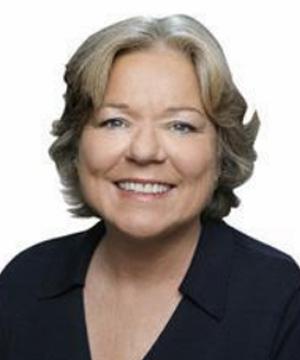 Louise Dickenson