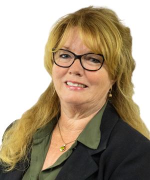 Lynn McCrudden