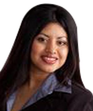 Olga Olivera