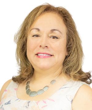 Theresa Rosa