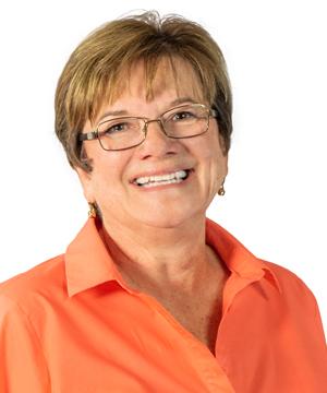 Cyndi Workman