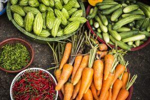 Templeton Farmers Market @ Templeton Community Park