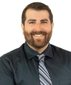 Tony Kirkorian
