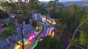 Cambria Christmas Market @ Cambria | California | United States