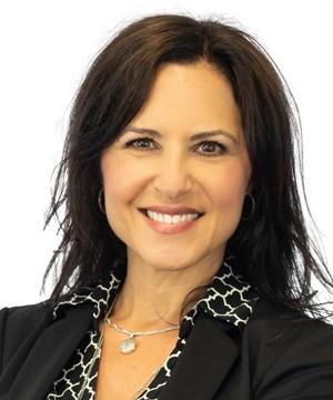 Rebecca Stivason
