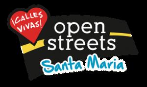 Santa Maria Open Streets 2019 @ Santa Maria - Various Locations