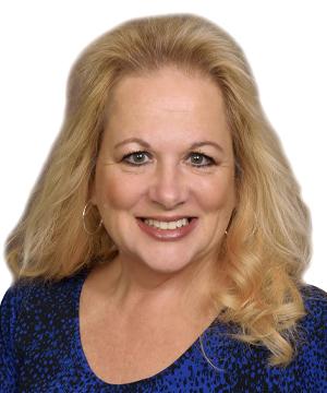 Wendy Jo Gonzales
