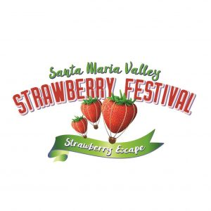 Santa Maria Valley Strawberry Festival @ Santa Maria Fairpark