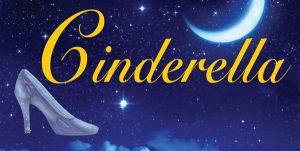 Cinderella at the Clark Center @ Clark Center