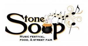 Stone Soup Music Festival, Food, & Street Fair @ Ramona Garden Park