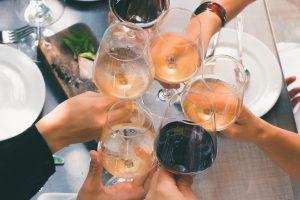 Foxen Winemaker Dinner at Ember @ Ember Restaurant