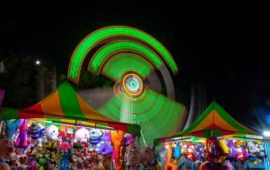 2019 Santa Barbara County Fair @ Santa Maria Fairpark