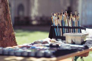 Art Show and Fundraiser at SLO Botanical Garden @ San Luis Obispo Botanical Garden