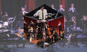 Cal Poly Fall Jazz Concert