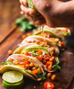 5th Annual Taco Day on Traffic Way